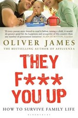 They F*** You Up | Oliver James |