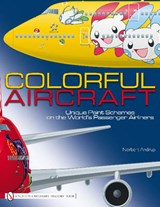Colorful Aircraft | Norbert Andrup |