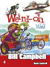 A Weird-Oh World | Mark Cantrell |