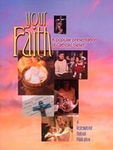 Your Faith | Redemptorist Pastoral Publication |