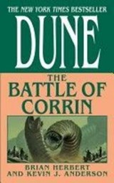 The Battle of Corrin | Herbert, Brian ; Anderson, Kevin J. |
