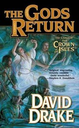 The Gods Return | David Drake |