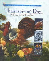 Thanksgiving Day | Elaine Landau |