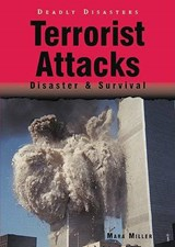 Terrorist Attacks | Mara Miller |