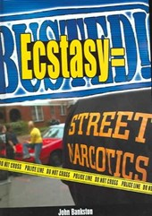 Ecstasy = Busted!
