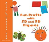 Fun Crafts with 2D and 3D Figures | Jordina Ros |