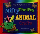 Nifty Thrifty Animal Crafts