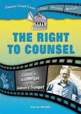 The Right to Counsel | Lisa A. Wroble |
