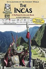 The Incas | Alison Imbriaco |