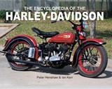 The Encyclopedia of the Harley Davidson | Henshaw, Peter ; Kerr, Ian |