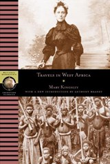 Travels in West Africa | Mary H. Kingsley |