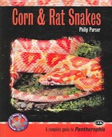 Corn & Rat Snakes | Phillip Purser |