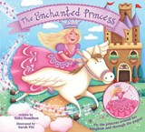 The Enchanted Princess | Tisha Hamilton |