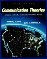 Communication Theories | Werner J. Severin |
