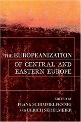 Europeanization of Central and Eastern Europe | F. Schimmelfennig & U. Sedelmeier |