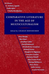 Comparative Literature in the Age of Multiculturism