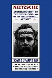 Nietzsche - An Introduction to the Understanding of his Philosophical Activity