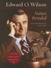 Nature Revealed - Selected Writings, 1949-2006