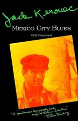 Mexico City Blues | Jack Kerouac |