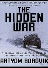 The Hidden War | Artem Borovik |