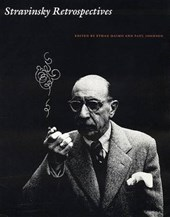 Stravinsky Retrospectives