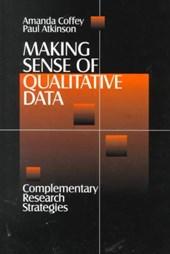 Making Sense of Qualitative Data