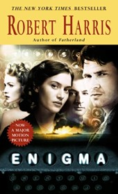 Enigma | Robert Harris |