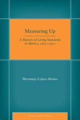 Measuring Up | Moramay Lopez-alonso |