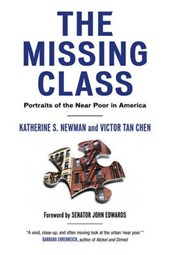 The Missing Class | Katherine Newman |