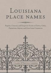 Louisiana Place Names