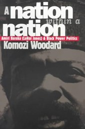 A Nation Within a Nation | Komozi Woodard |