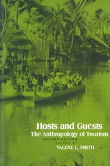 Hosts and Guests | V.L. Smith |