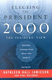 Electing the President, 2000
