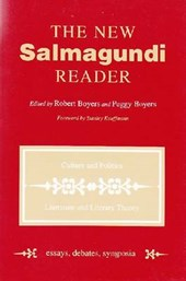 The New Salmagundi Reader |  |