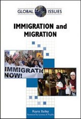 Immigration and Migration | Rayna Bailey |