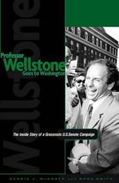 Professor Wellstone Goes to Washington