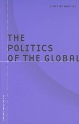 The Politics Of Global | Himadeep Muppidi |
