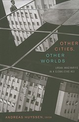 Other Cities, Other Worlds | auteur onbekend |
