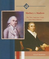 Marbury v. Madison | Ryan P. Randolph |