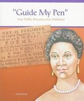 Guide My Pen