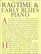 The Library of Ragtime and Early Blues Piano | Amy Appleby |