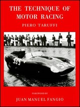 The Technique of Motor Racing | Piero Taruffi |
