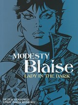 Modesty Blaise - Lady In The Dark | Peter O'donnell |