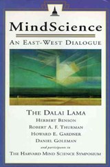 Mindscience an East West Dialogue | Herbert Benson |