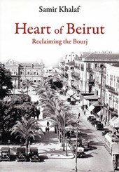 Heart of Beriut