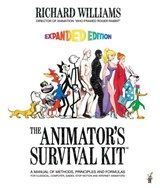 The Animator's Survival Kit | Richard Williams |