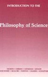 Introduction to the Philosophy of Science | Salmon |
