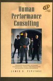 Human Performance Consulting Transforming