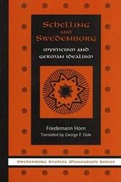 Schelling & Swedenborg