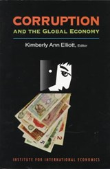 Corruption and the Global Economy | Kimberly Ann Elliott |